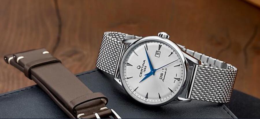 Cerina DS-1 Watch