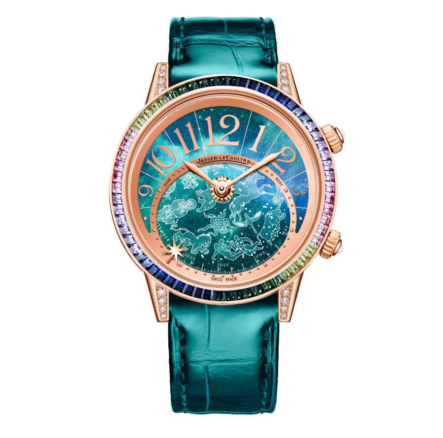 Jaeger-LeCoultre Rendez-Vous Celestial Ladies Watch