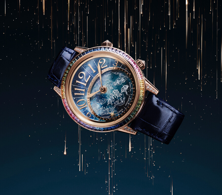 The New Jaeger-LeCoultre Women Watch