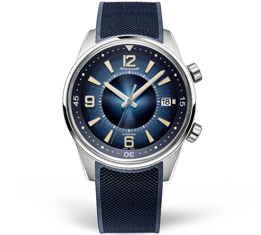 Jaeger-LeCoultre Polaris Date In Limited Edition