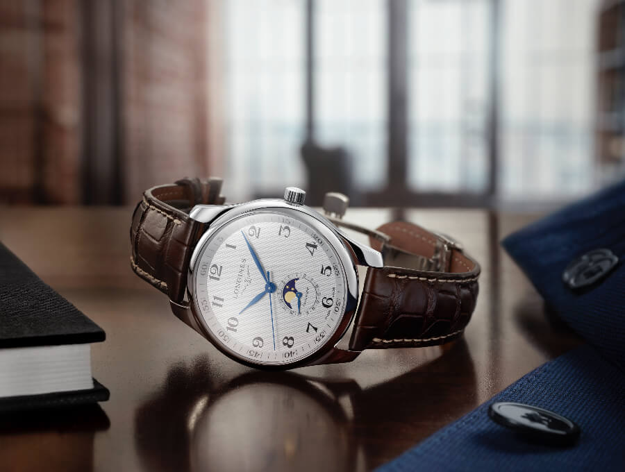 Longines Master Collection Watch Review