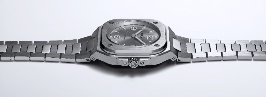 Bell & Ross BR05 nautilus