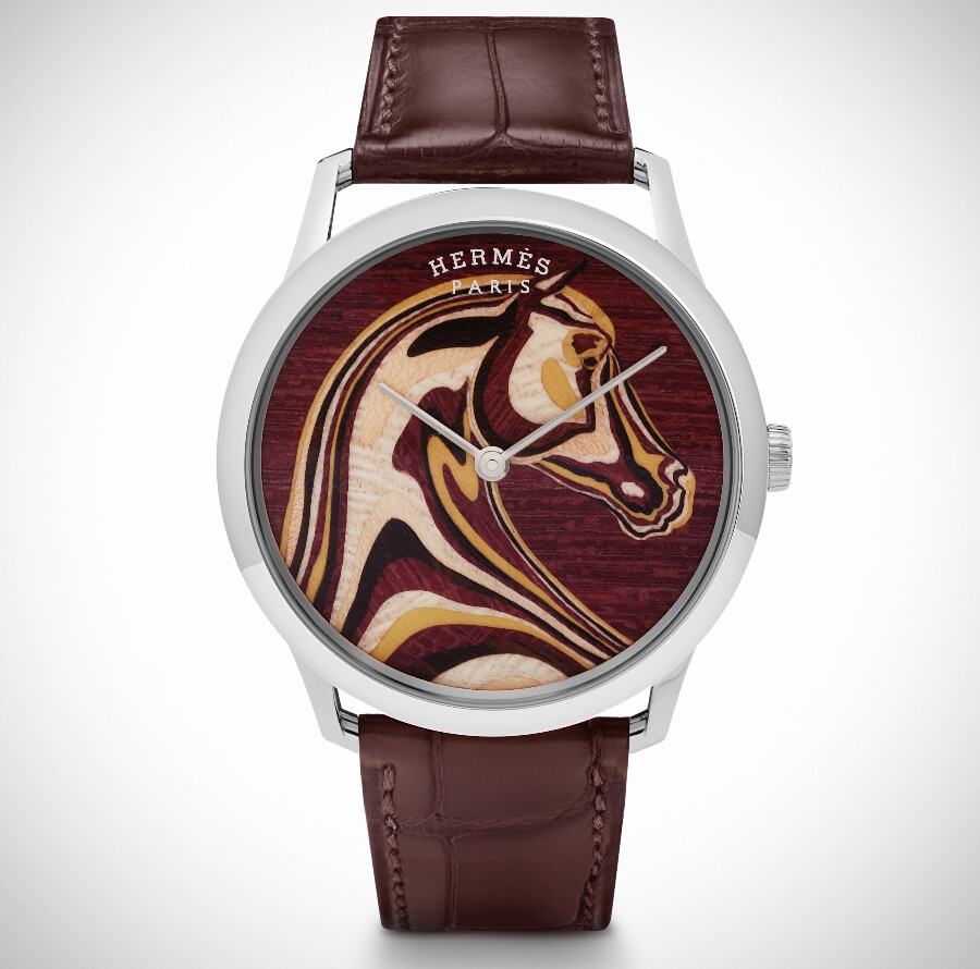 Hermes Men Watch