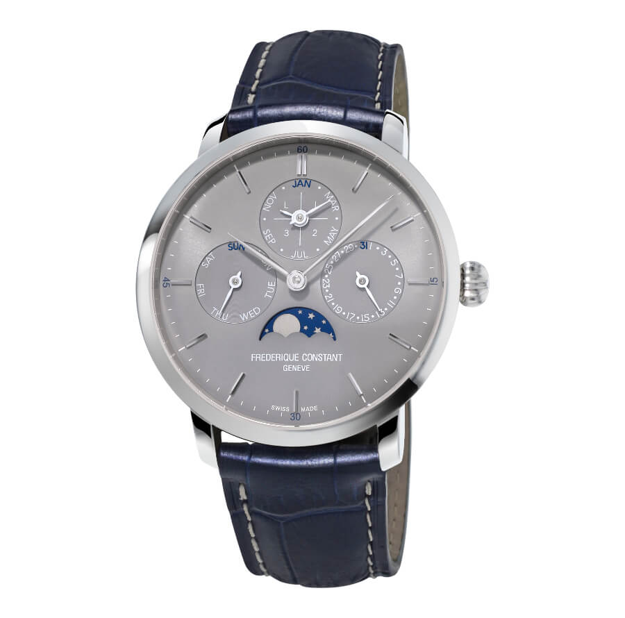 Top Best Perpetual Calendar Watch