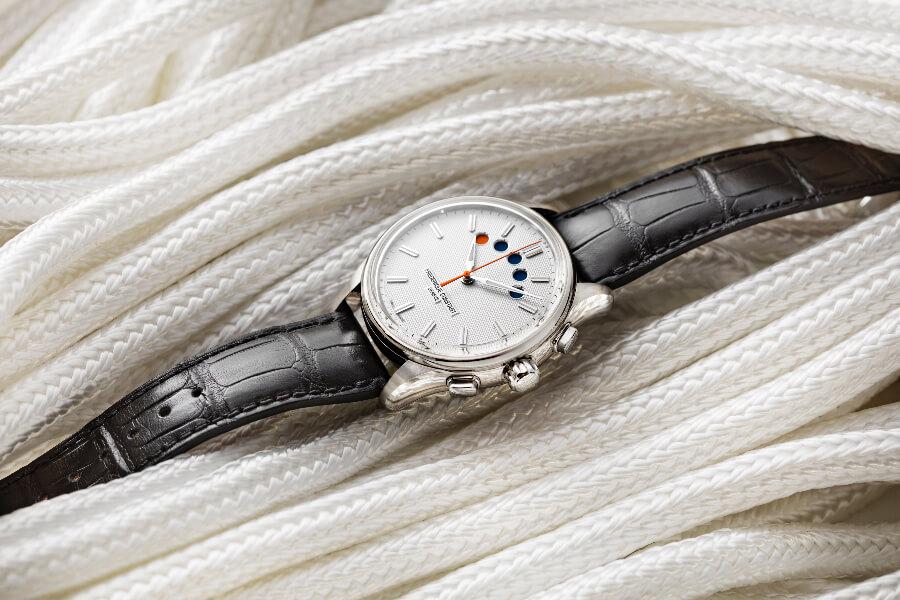 Frederique Constant Yacht Timer Regatta Countdown Watch Review