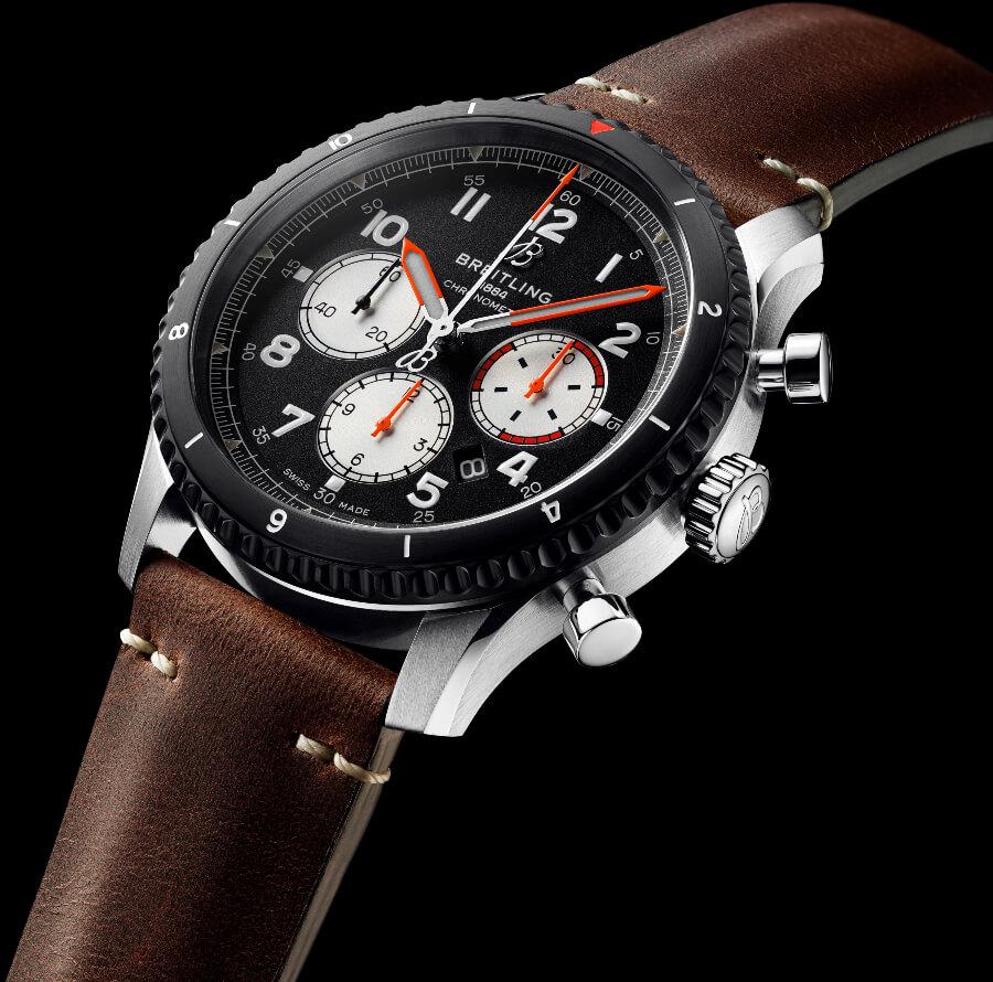 Breitling Aviator 8 B01 Chronograph 43 Mosquito