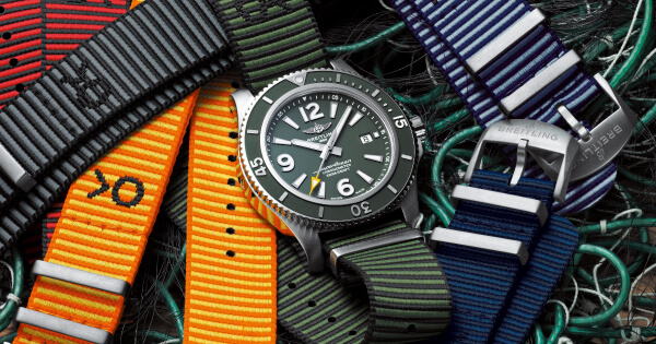 Breitling Superocean Automatic 44 Outerknown (Price & Specifications)