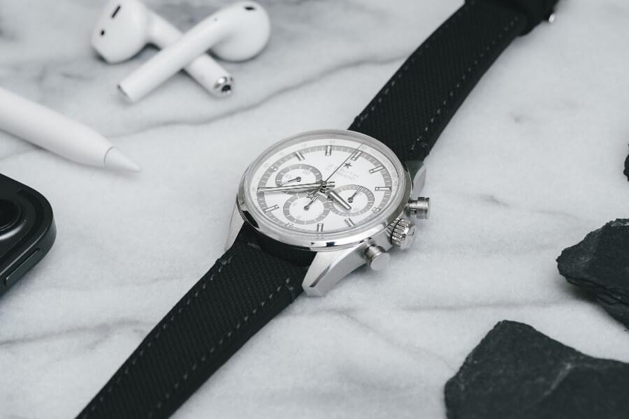 Zenith Chronomaster El Primero C.01 Watch Review