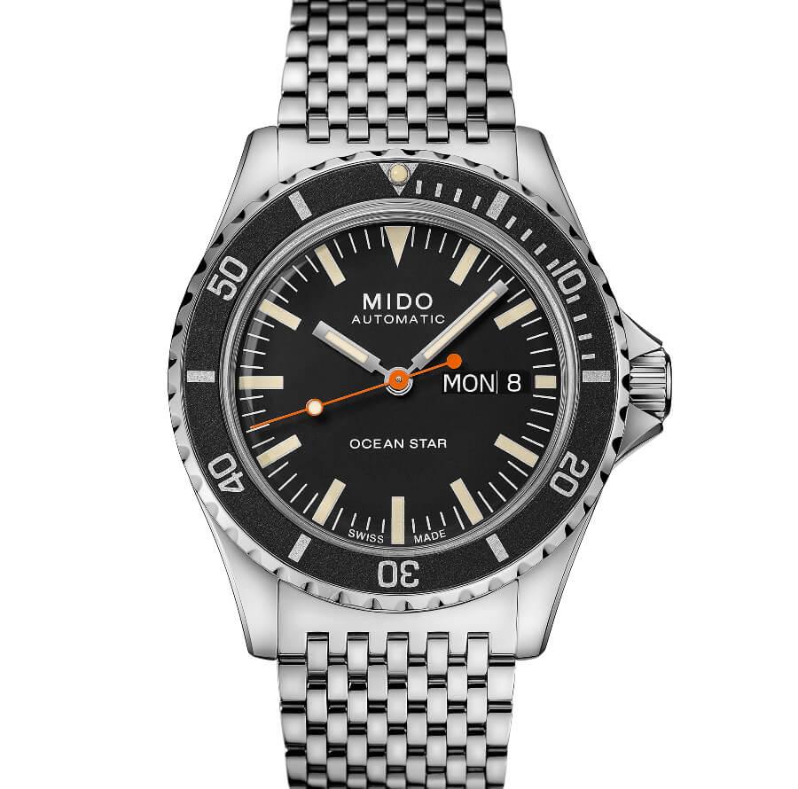 Vintage Watch Diver