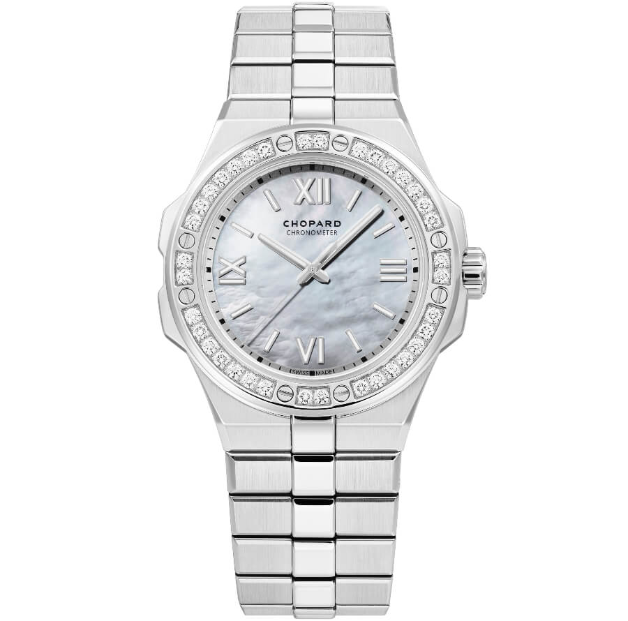 Chopard Alpine Eagle Ladies Watch