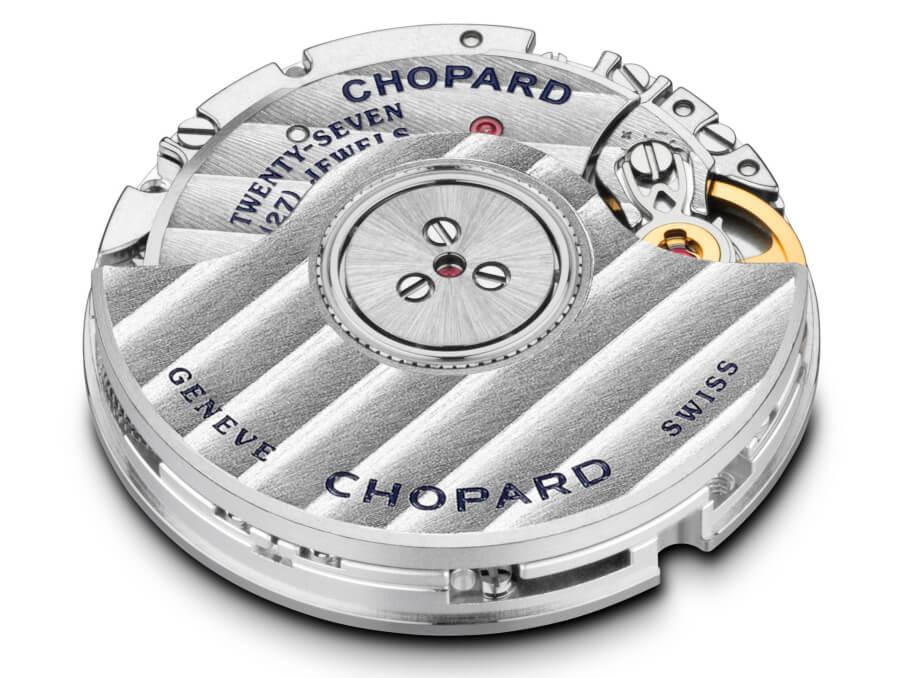 Chopard 09.01-C calibre
