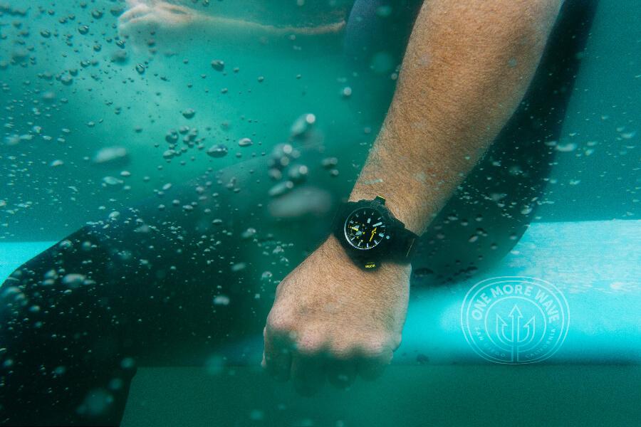 Ulysse Nardin Diver Deep Dive Watch