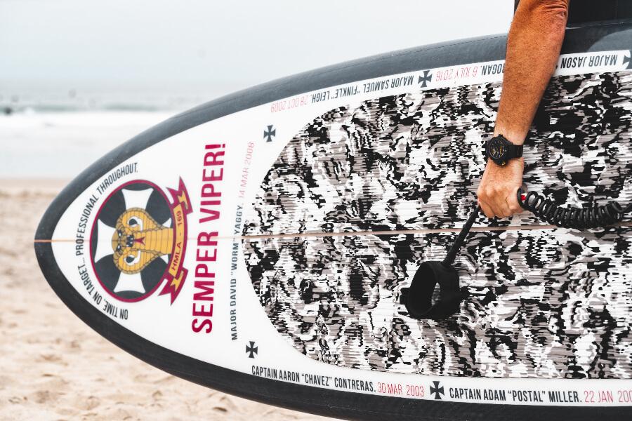 Surf Ulysse Nardin Diver Deep Dive