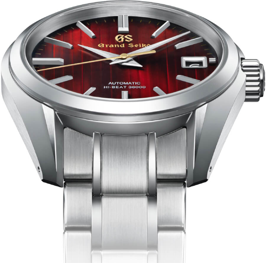 Grand Seiko Heritage Collection Limited Edition