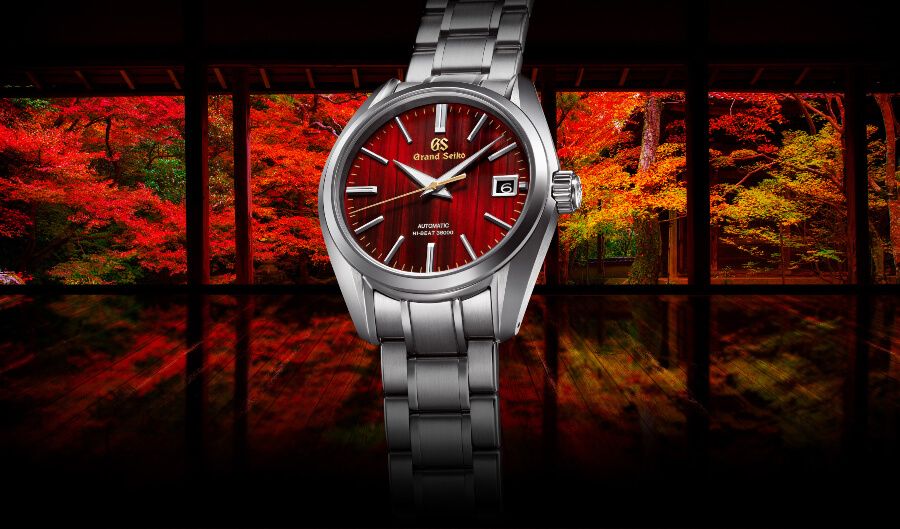 Grand Seiko Heritage Collection Limited Edition Watch Review