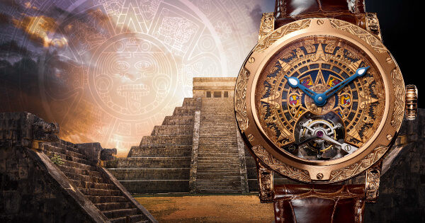Louis Moinet Only Mexico (Price & Specs)