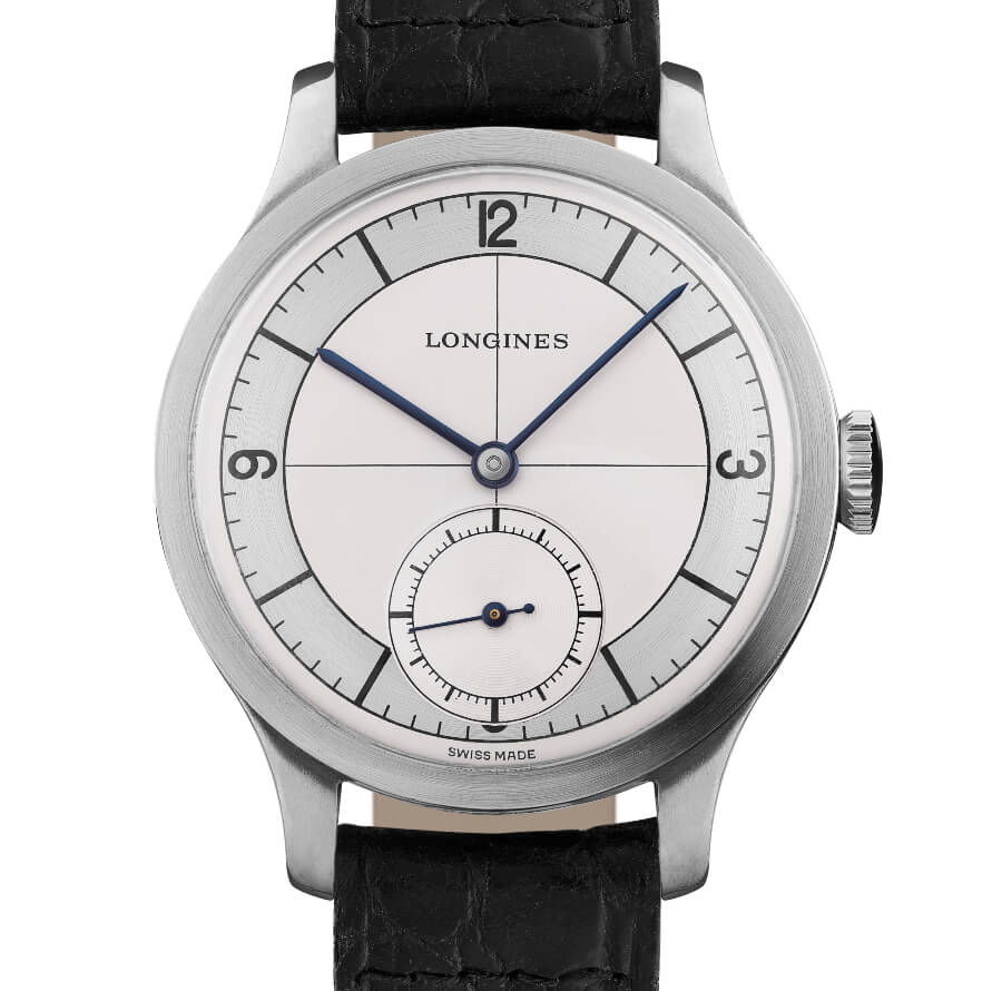 Longines Original Model from 1930s