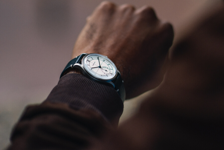 Longines Heritage Classic Watch Review