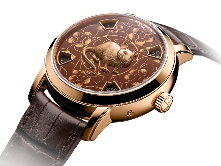 Vacheron Constantin Caliber 2460 G4 watch Review