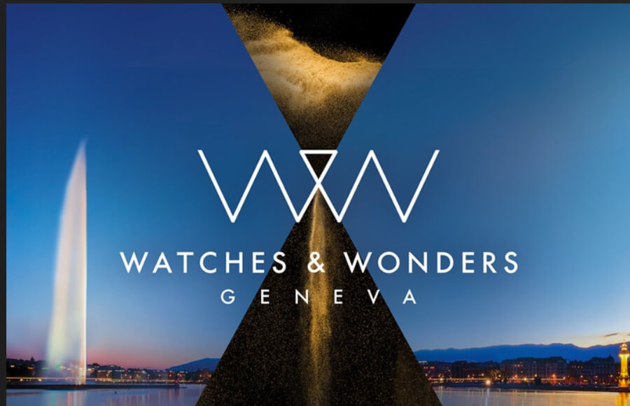 Watches & Wonders Geneva 25 – 29 April 2020 Switzerland