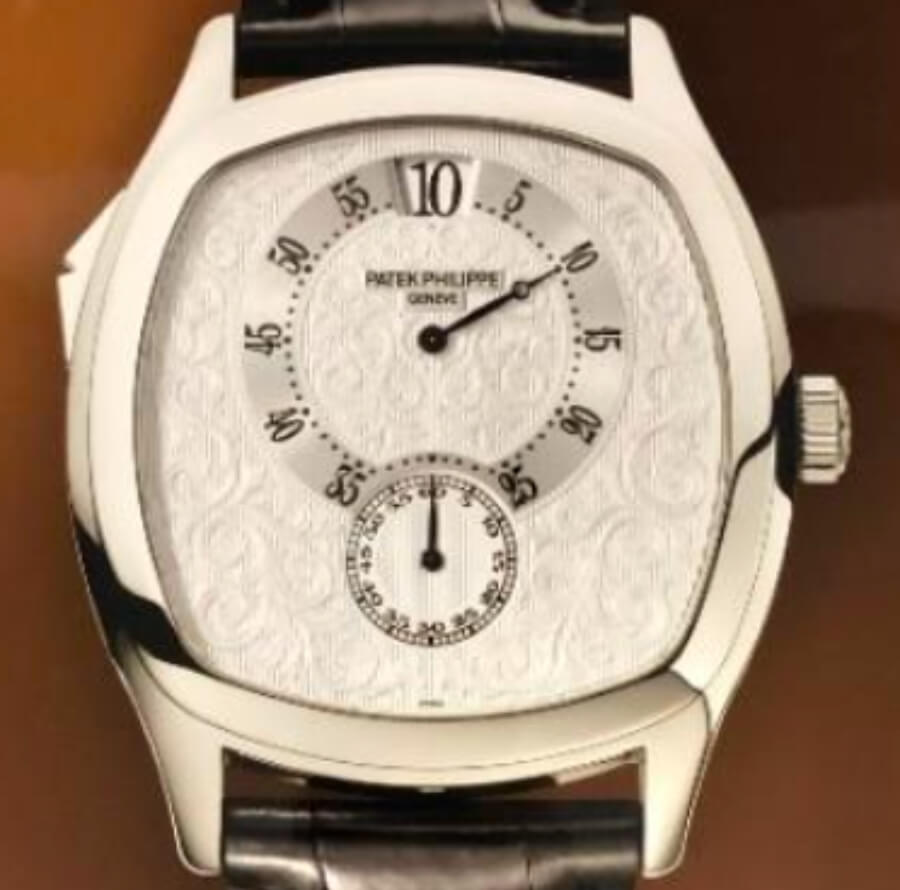 Patek Philippe, Reference 5275P-001
