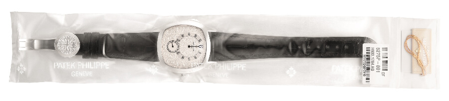New Patek Philippe Reference 5275P-001