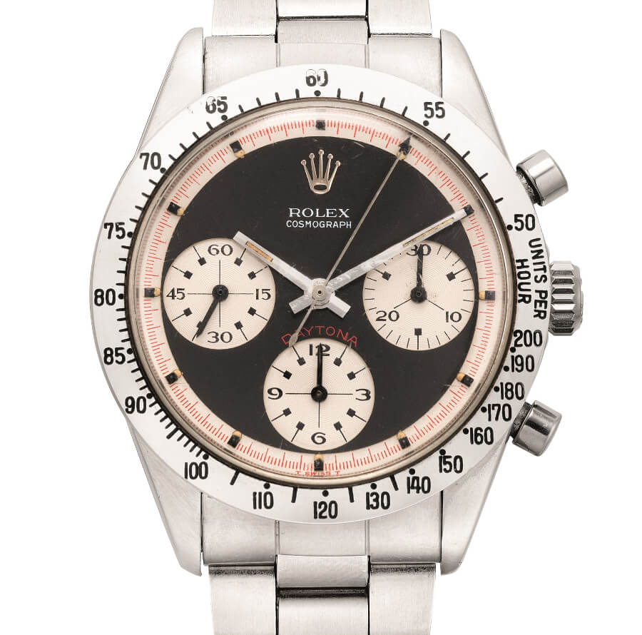 Rolex, Reference 6239