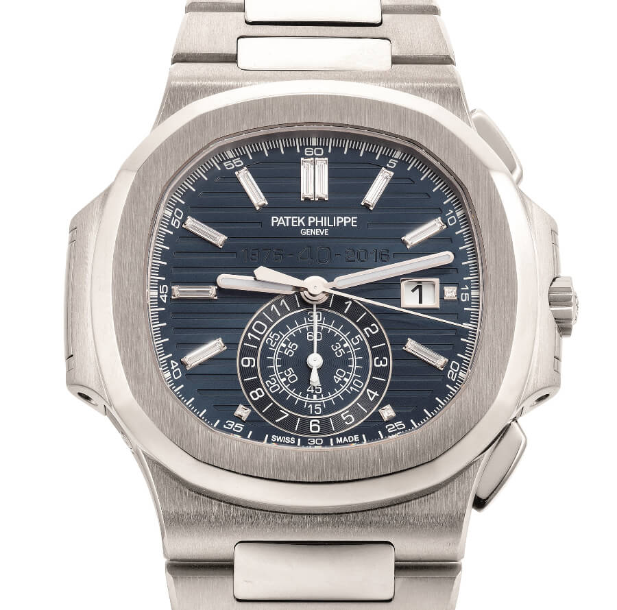 Patek Philippe, Reference 59761G-001