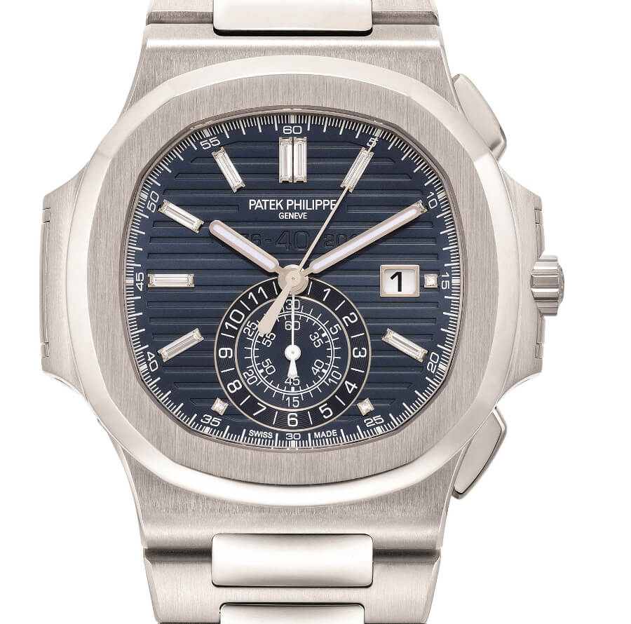 Expensive Watches Patek Philippe, Reference 59761G-001