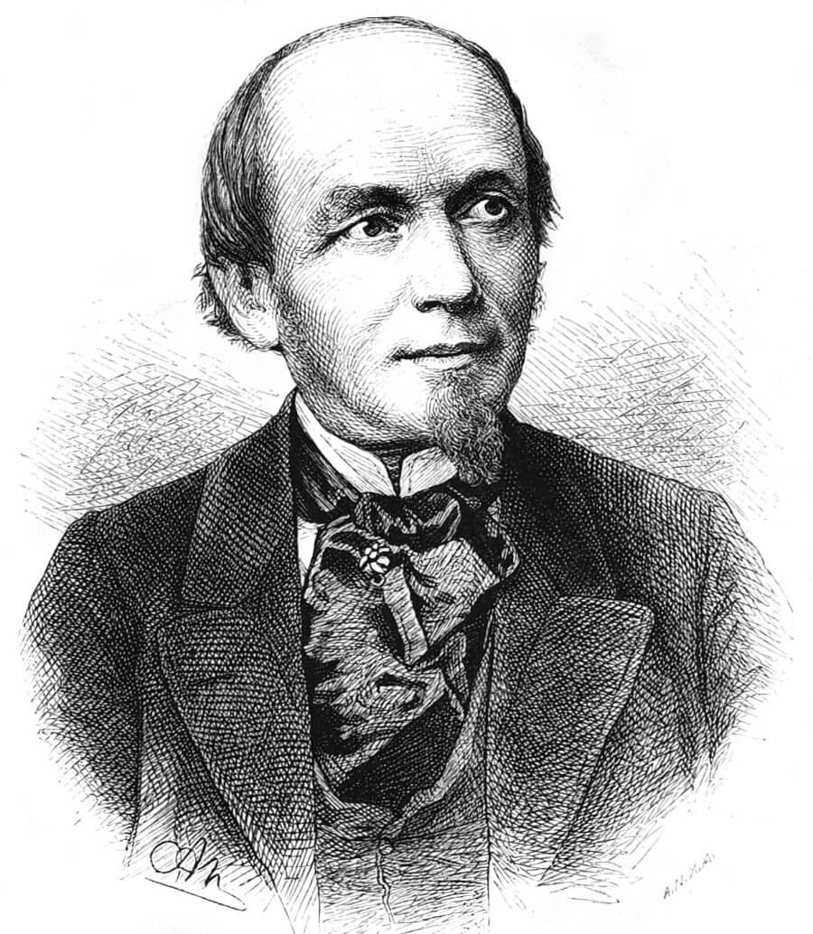 Ferdinand Adolph Lange