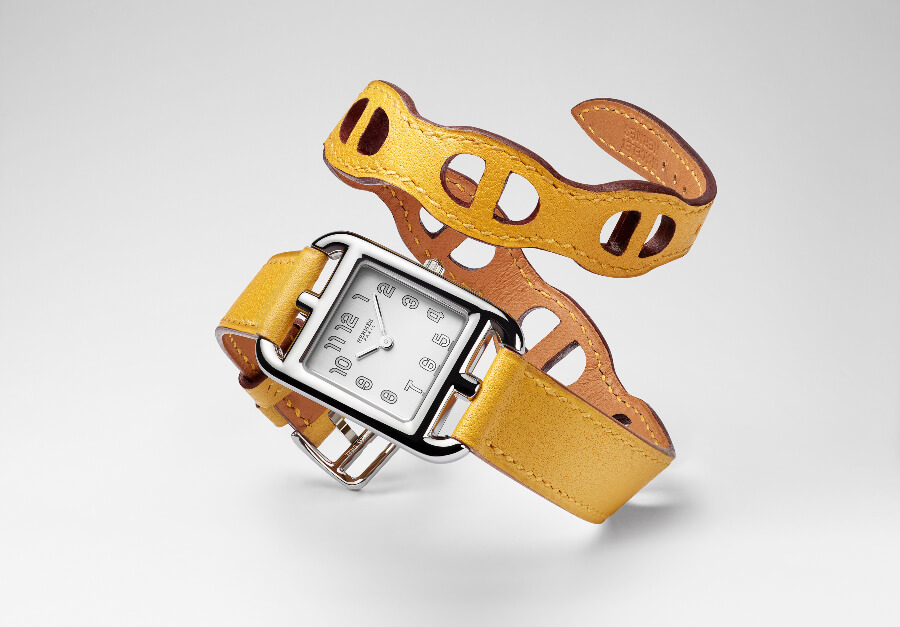Best Ladies Watch Hermes