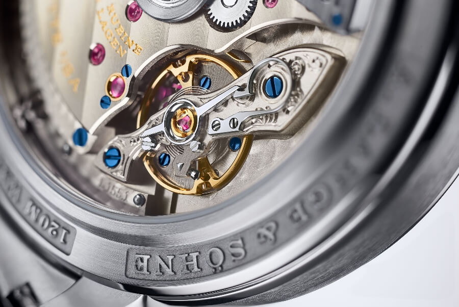 A. Lange & Söhne Odysseus Balance Wheel