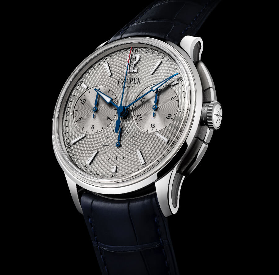 Czapek Faubourg de Cracovie Watch Review
