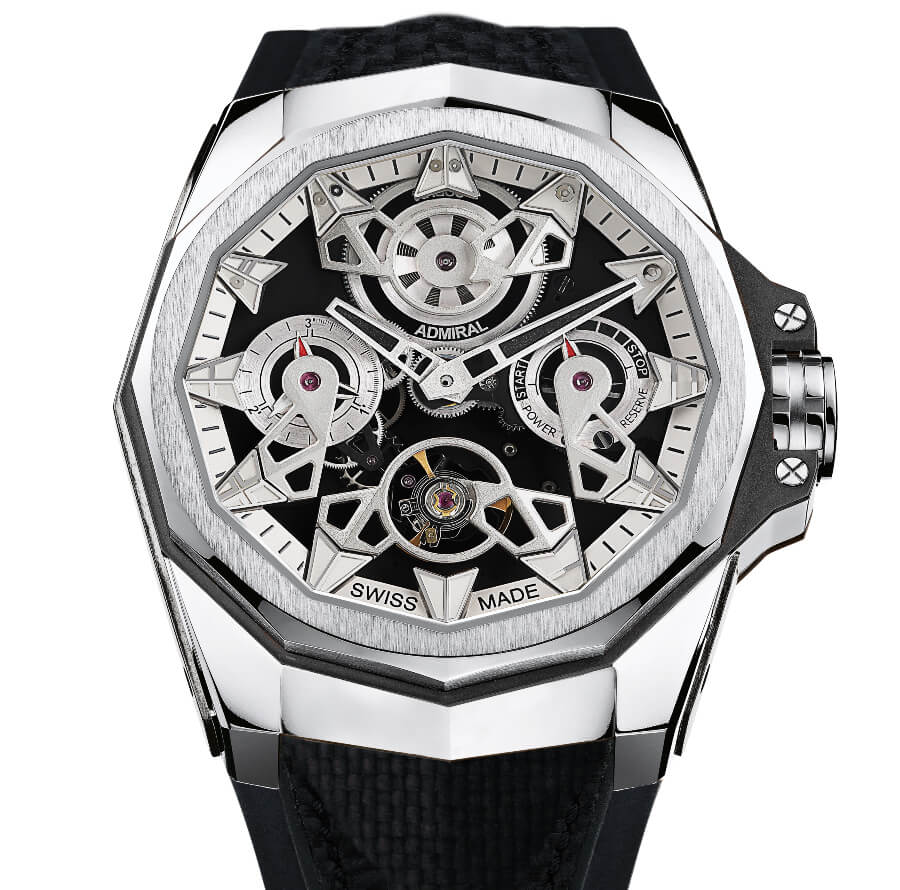 Corum AC-One 45 Openwork Automatic