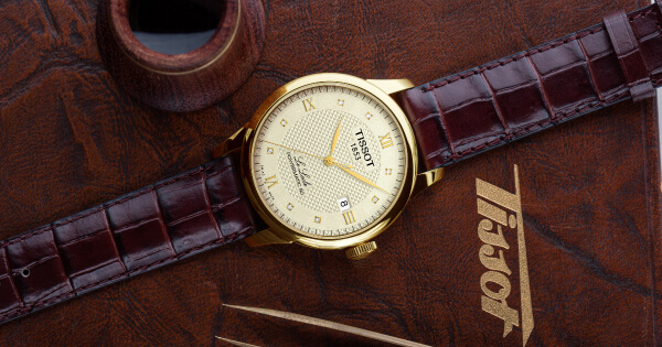 The New Tissot Le Locle Powermatic 80 and Le Locle Automatique Lady 29 mm (Price & Specifications)