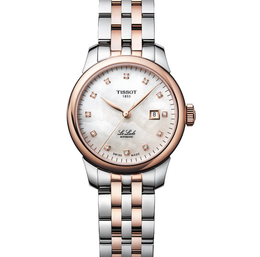 Tissot Le Locle Automatique Lady 29 mm