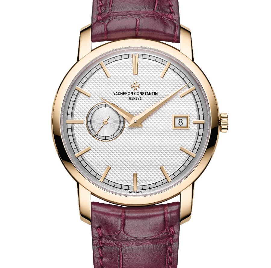Vacheron Constantin Traditionnelle Catcher of Time