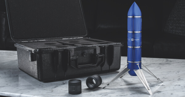 Project LpX by MB&F and Loupe System (Price, Pictures & Specifications)