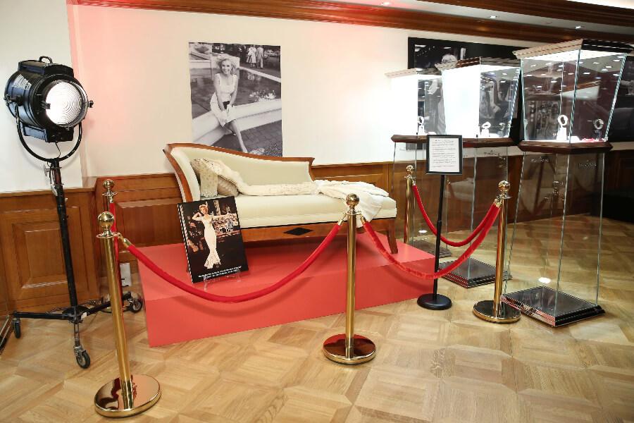 Marilyn Monroe Exposition