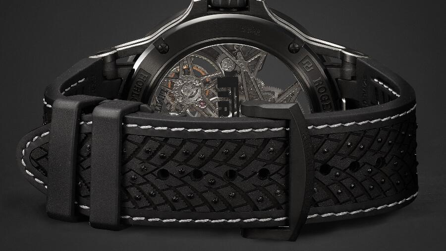 Pirelli Watch Strap