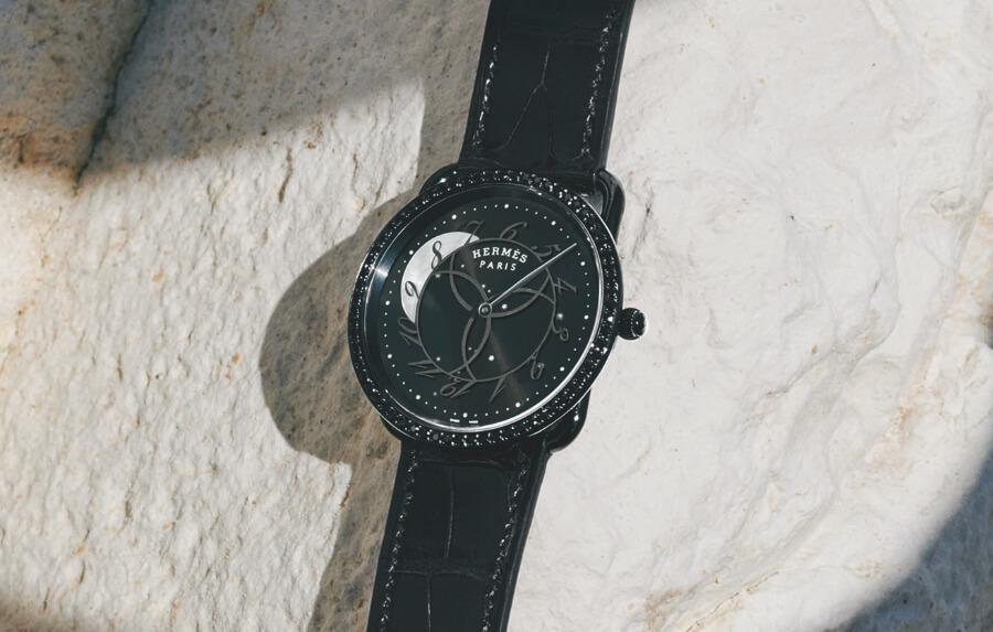 Hermes Arceau Ronde Des Heures Watch Review