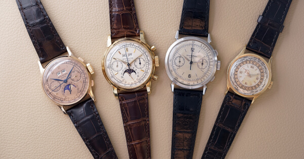 Jean-Claude Biver's Watch Collection