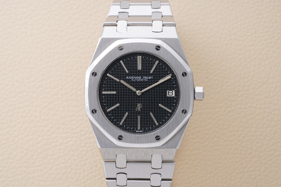 Audemars Piguet Royal Oak 5402 steel LR