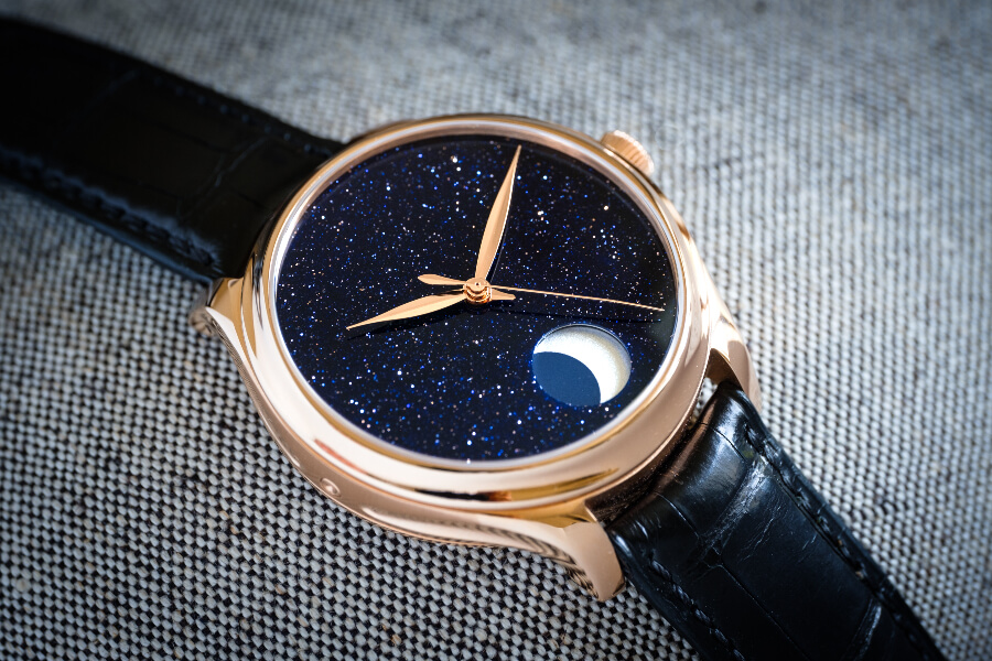 Best Dress Gold Watch