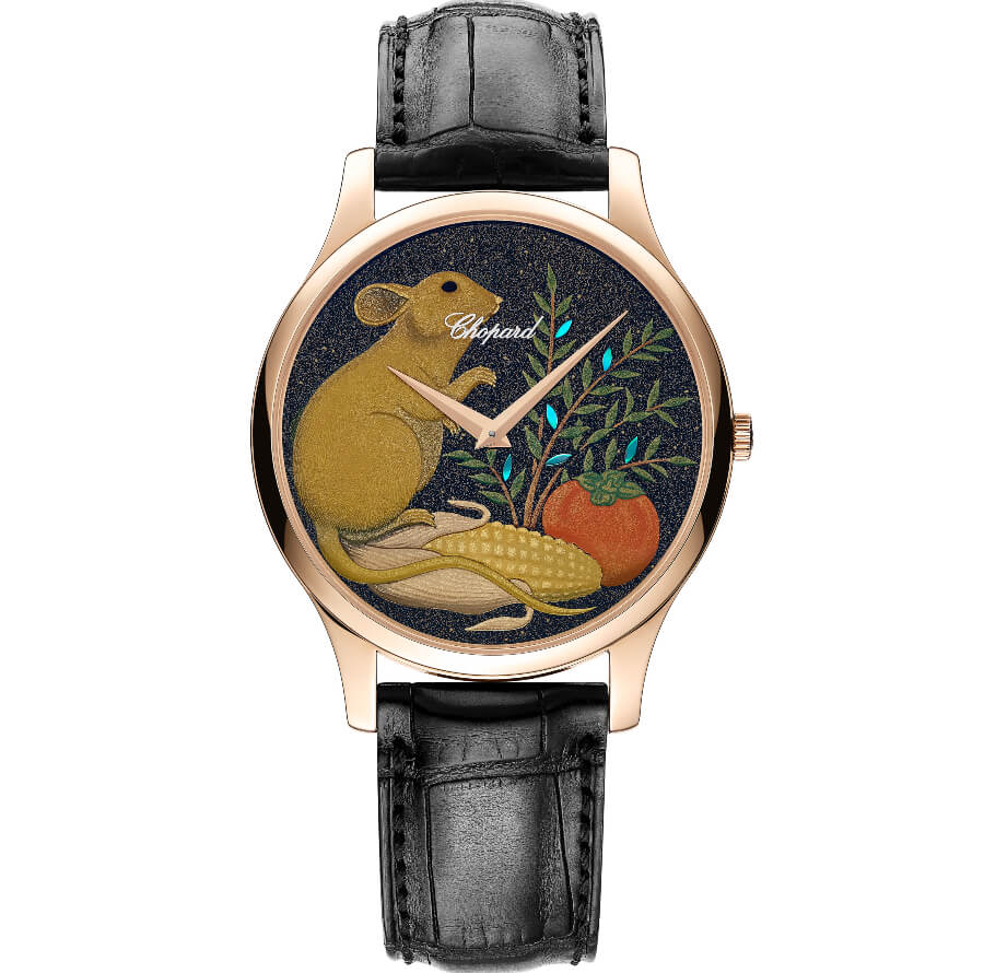 Chopard L.U.C XP Urushi Year of the Rat