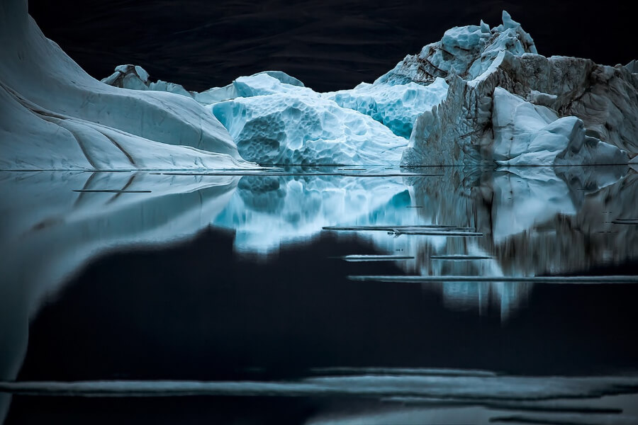 Pictures from Antarctica