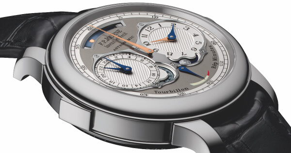 F.P. Journe Astronomic Souveraine (Price and Specifications)