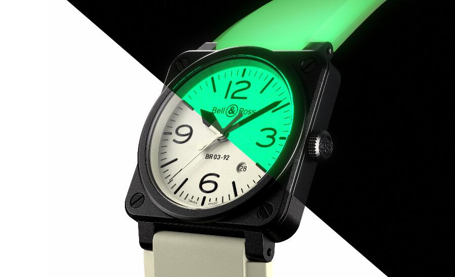 Aviaion Watch