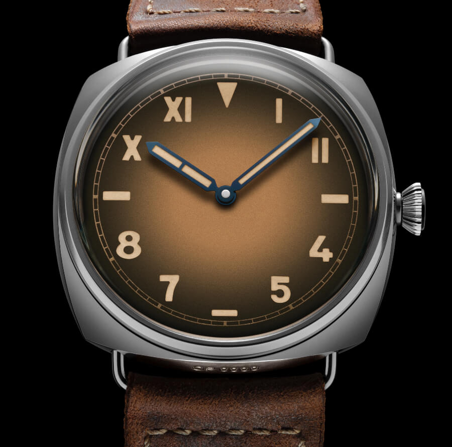 Panerai Radiomir California - 47 MM Ref. PAM000931