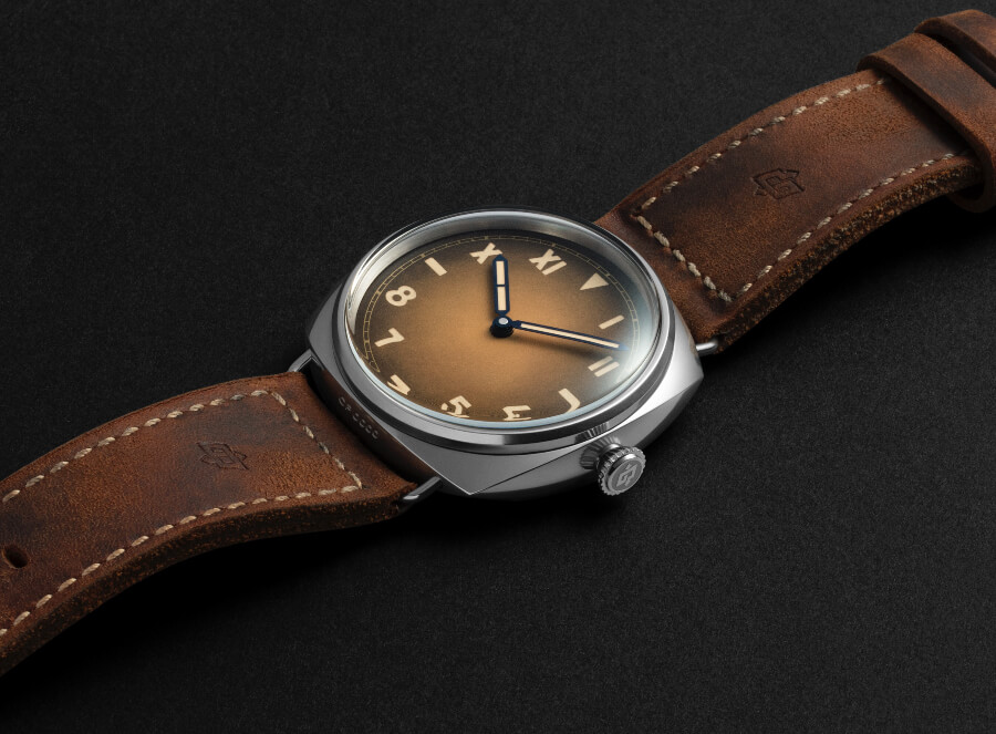 Panerai Radiomir California 47 mm (PAM00931) Watch Review